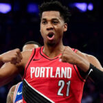 NBA – La seule franchise intéressée par Hassan Whiteside