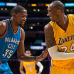 NBA – Quand Kevin Durant donnait son top 5 all-time en 2019