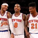 NBA – Les 3 meilleures équipes de l'histoire des Knicks
