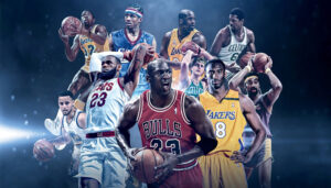 NBA – Fox News dévoile son Top 10 all-time polémique… avec un surprenant n°3