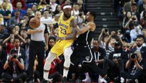 NBA – Un blockbuster trade pour LA star de chaque franchise (conf. Ouest)