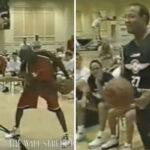 NBA – La défaite humiliante de Michael Jordan contre un businessman de 45 ans