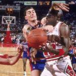 NBA – « Je comprends pourquoi les Pistons détestaient les Bulls »