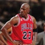 NBA – Pourquoi Michael Jordan ne voulait pas devenir trop fort à 3 points