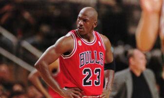 Michael Jordan a surpris ses coéquipiers dans une soirée bien particulière lors de sa saison rookie