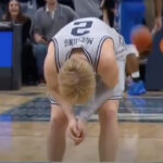 NCAA/NBA – Le Flu Game héroïque de Mac McClung