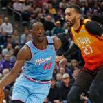 NBA – Le Heat prêt à récupérer Gobert ou Mitchell ? Quels trades possibles ?