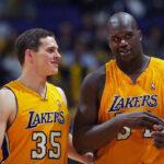 NBA – Comment Shaq a essayé de caser un coéquipier nul