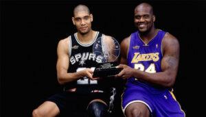 NBA – La déclaration polémique de Shaq sur Duncan