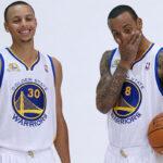 NBA – Les mots de Monta Ellis à Steph Curry lors de son trade polémique des Warriors