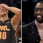 NBA – Brutalement attaqué par Aaron Gordon, Dwyane Wade répond