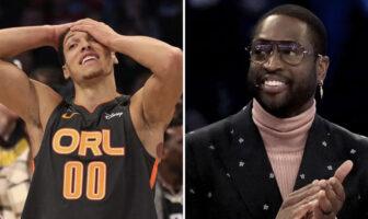 NBA - D-Wade veut régler l'histoire avec Aaron Gordon !