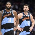 NBA – Rebondissement surprise entre Andre Drummond et Cleveland ?