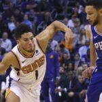 NBA – 3 blockbusters trades que les Suns accepteraient (sûrement) pour Devin Booker
