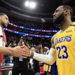 NBA – Un analyste démonte la comparaison entre Ben Simmons et LeBron