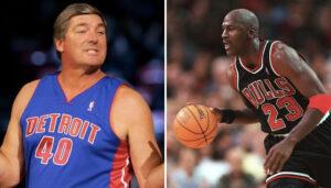 NBA – La rivalité entre Bulls et Pistons relancée de plus belle… par Michael Jordan !