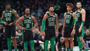 NBA – Les fans des Celtics ont élu leur joueur préféré actuel !