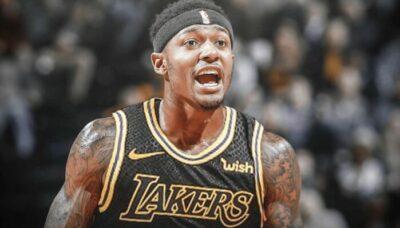 NBA – Bradley Beal aux Lakers ? Sa femme donne la tendance