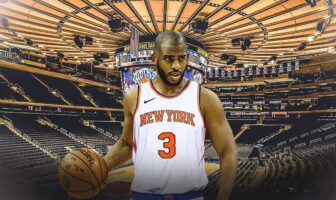 Chris Paul chez les Knicks ?