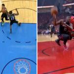 NBA – 10 shoots totalement improbables… qui sont rentrés