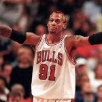 NBA – L'hallucinante et unique stat de Dennis Rodman en carrière
