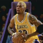 NBA – 10 stars qui ont joué aux Lakers… après leur prime (partie 1)