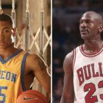 NBA – Comment les fils de Jordan ont changé le destin de Derrick Rose