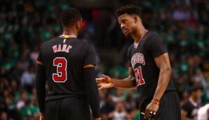 NBA – Le rôle méconnu de Dwyane Wade dans la venue de Butler au Heat
