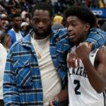 NBA/HS – Le duo Bronny/Zaire brisé, D-Wade réagit