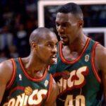 NBA – 14 avril 1994 : le record historique des Sonics !