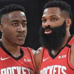 NBA – Si les stars s'échangeaient leurs cheveux et barbes (partie 1)