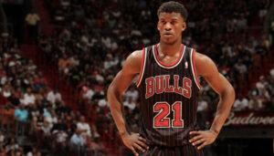 NBA – L'étrange décla de Jimmy Butler sur lui-même en 2014