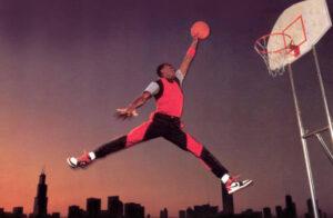 NBA – Michael Jordan révèle un secret sur son iconique logo