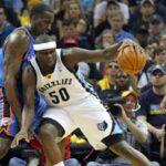 NBA – Kendrick Perkins nomme ses 5 joueurs les plus durs