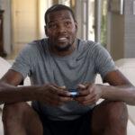 NBA – Le violent crossover réussi par Kevin Durant avec Kawhi Leonard !