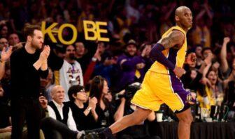 Le dernier match parfait de Kobe Bryant part d'un pari lancé par... le Shaq