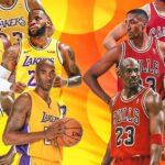 NBA – Bulls all-time vs. Lakers all-time, qui gagne ? Shaq ouvre le feu