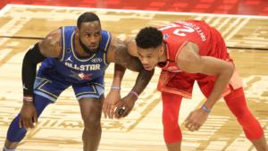 NBA – « Giannis est fidèle. Il n'est pas comme Kevin Durant ou LeBron »