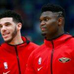 NBA – LaVar Ball ose une décla ultra polémique sur Zion et Lonzo !