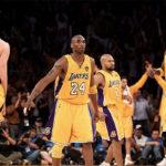 NBA – Le joueur le plus sous-côté dans le titre des Lakers en 2010