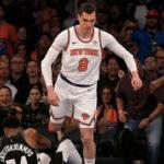 NBA – Le moment le plus « savage » des joueurs… inhabituels