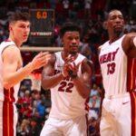 NBA – Le Heat montre la sortie à 2 joueurs
