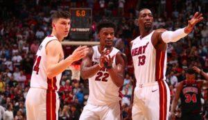 NBA – Le plan B du Heat si Giannis ne vient pas l'été prochain