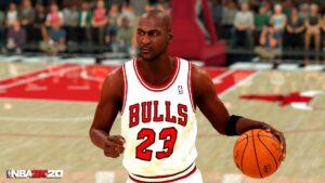 NBA – 2K20 : il simule une ligue avec les 30 meilleurs joueurs de l'histoire pour trouver le GOAT