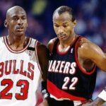 NBA – Clyde Drexler tacle le comportement de Jordan dans The Last Dance !