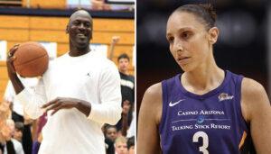 NBA – Une légende WNBA raconte comment Jordan a été impitoyable avec elle à 17 ans