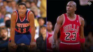 NBA – Isiah Thomas dévoile le GOAT, le futur GOAT… et snobe Jordan