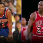 NBA – Isiah donne les 3 joueurs les plus dominants all-time… et snobe Jordan !