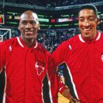 NBA – Lorsque Jerry Krause, la victime préférée de Jordan, taillait LeBron