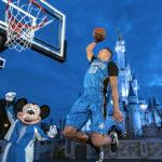 NBA – Finir la saison à Walt Disney, l'option parfaite ?